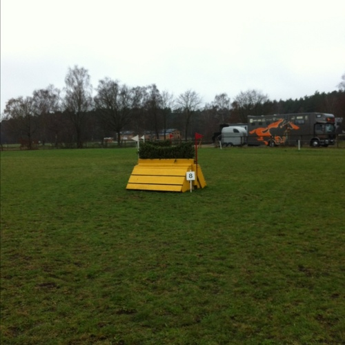 Obstacle 8A -