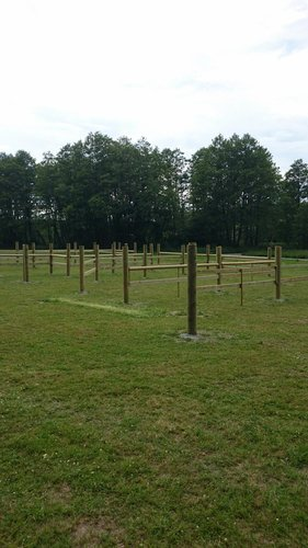 Obstacle 2ABC -