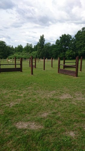 Obstacle 4ABC -