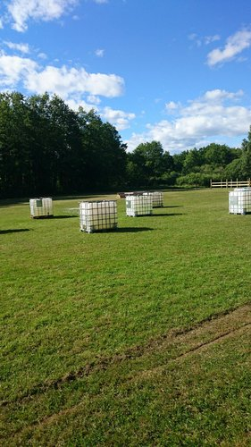 Obstacle 3ABCDE -