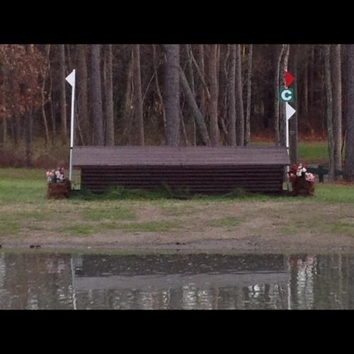 Fence 11C -