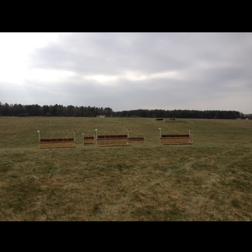 Obstacle 10AB -