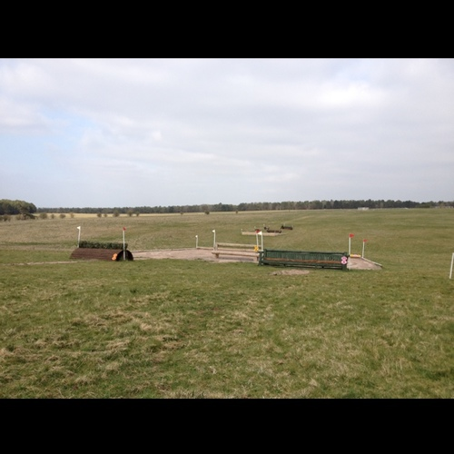 Obstacle 11AB -