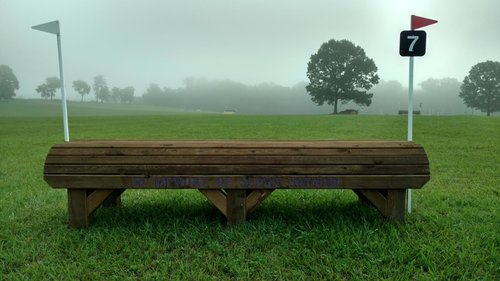 Fence 7 -