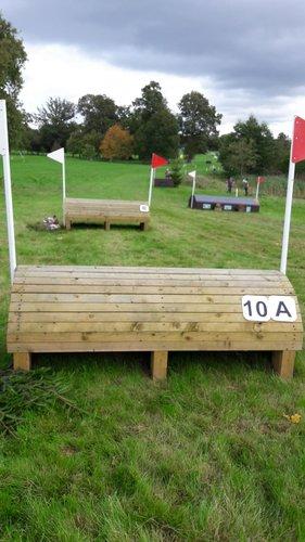Fence 10AB -