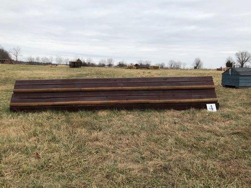 Fence 4 - Bias coop