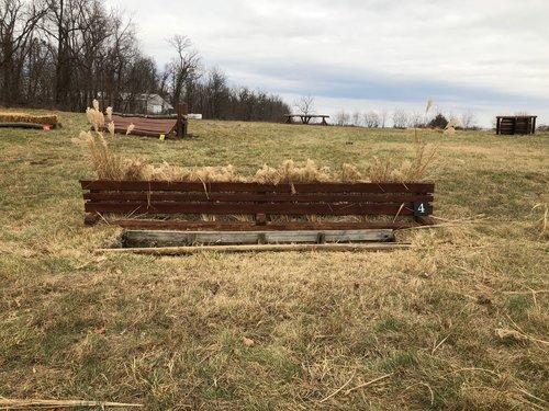 Fence 4 - Weldon wall