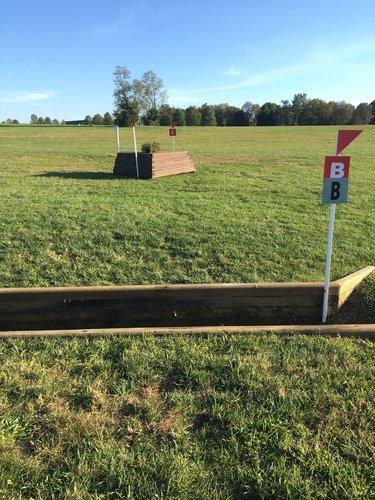 Fence 15B -