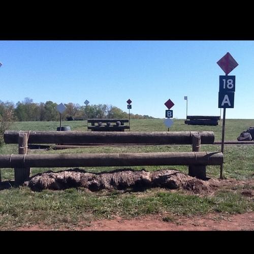 Fence 18A -