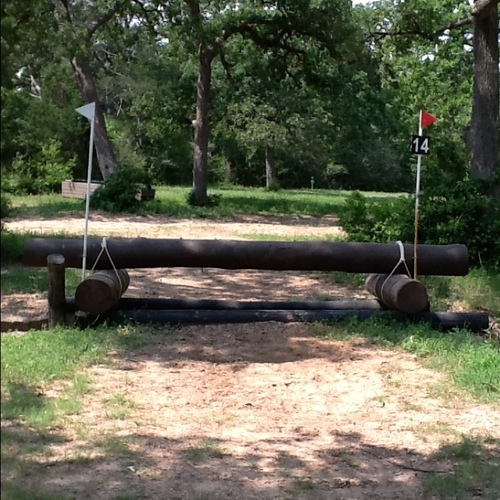 Obstacle 14 -