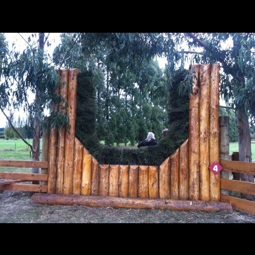 Obstacle 4 -