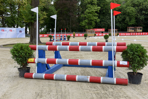 Obstacle 26A -