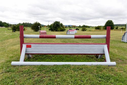 Fence 21A -