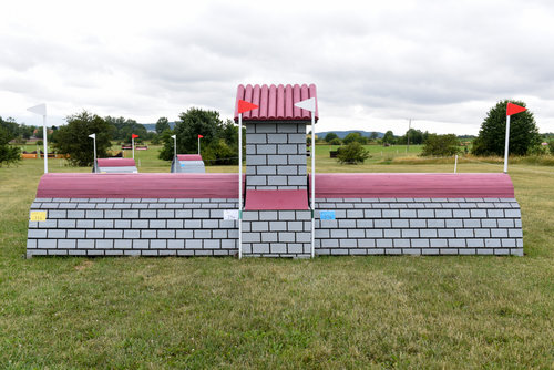 Fence 27A -
