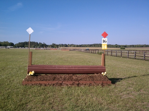 Fence 16 -