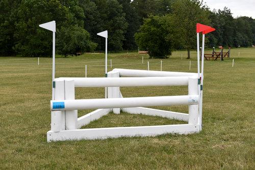 Fence 7B -