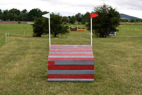 Fence 21B -