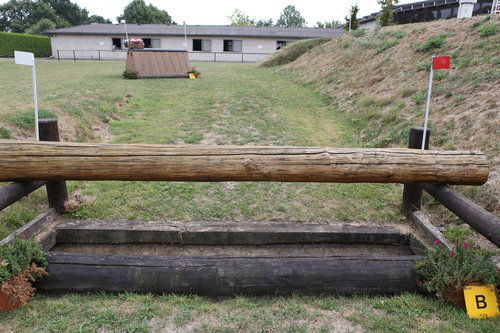 Fence 10B - Coffingraben