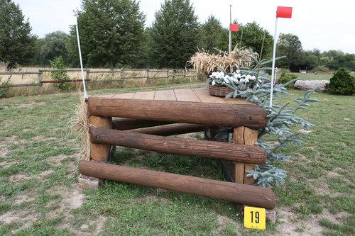 Fence 19 - Ecke