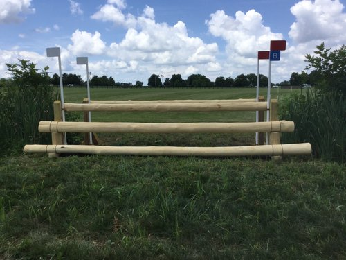 Obstacle 19B -