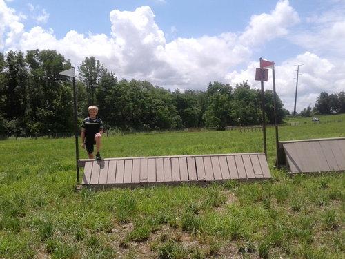 Fence 3 - Coop
