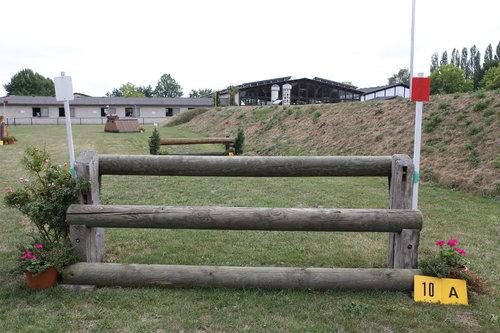 Fence 10A - MIM-Rick