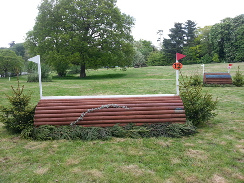 Obstacle 12 -