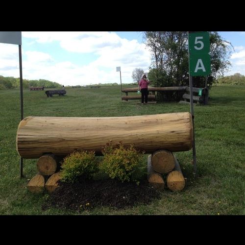 Obstacle 5A -