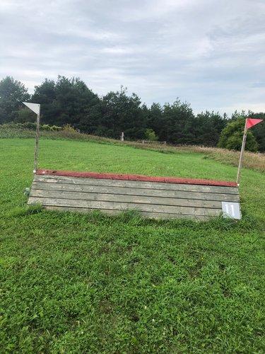 Fence 11 - A-Frame