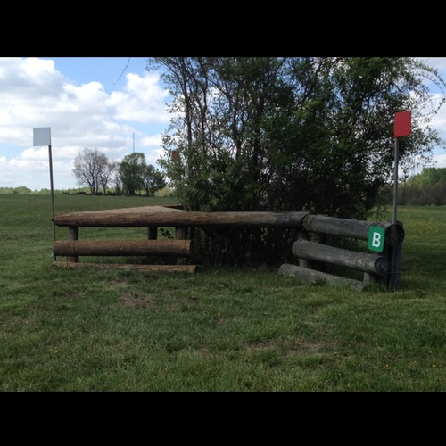 Obstacle 5B -