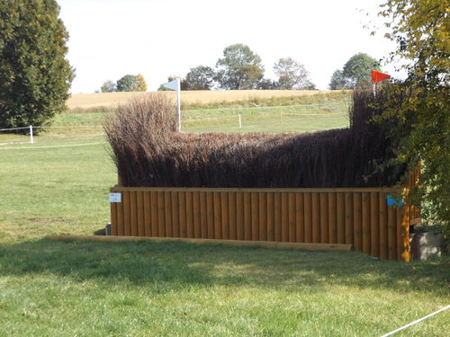 Fence 24 -