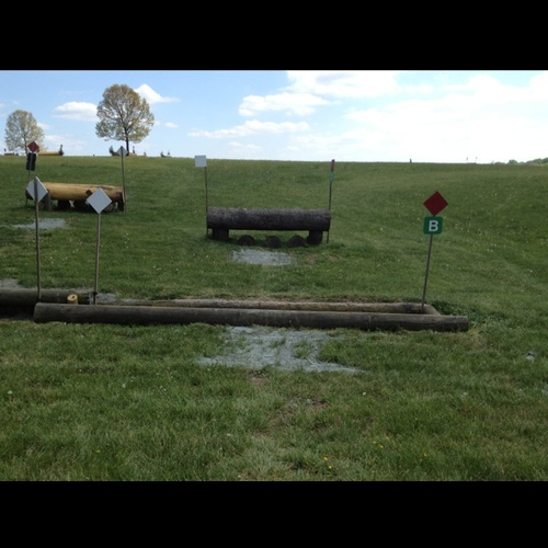 Obstacle 10B -