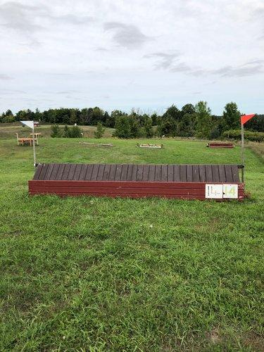 Fence 14 - Little Cabin