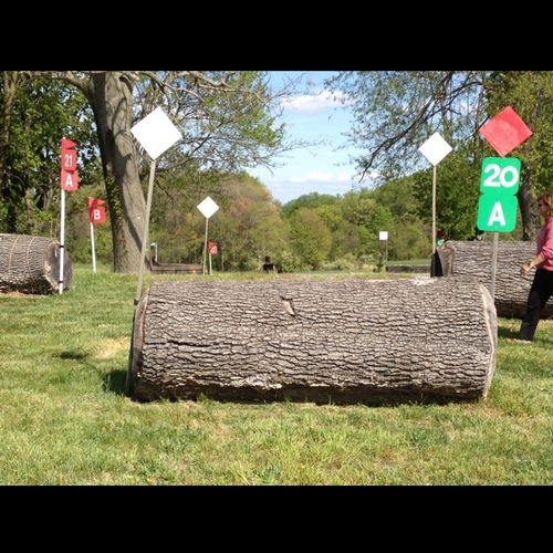 Obstacle 20A -