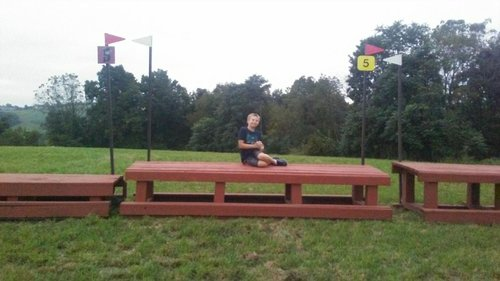 Fence 5 - Table