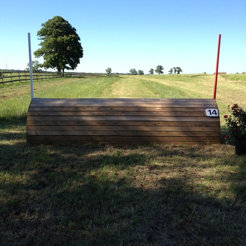 Fence 14 -