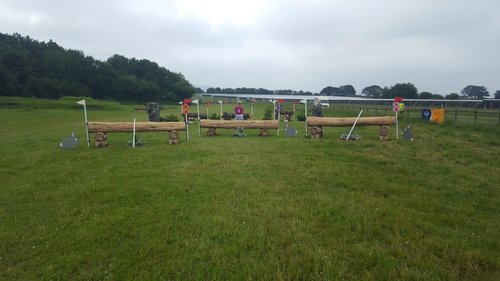 Obstacle 9AB -