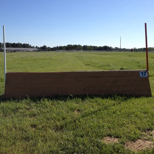 Fence 17 -
