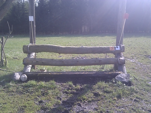 Obstacle 3 -