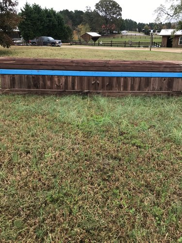Fence 3 - Roll Rop
