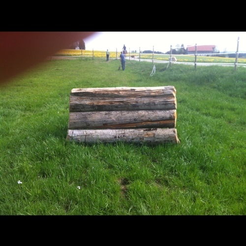 Obstacle 6B -