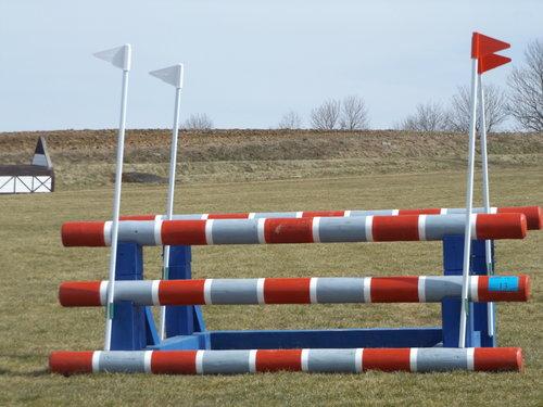 Fence 13 -