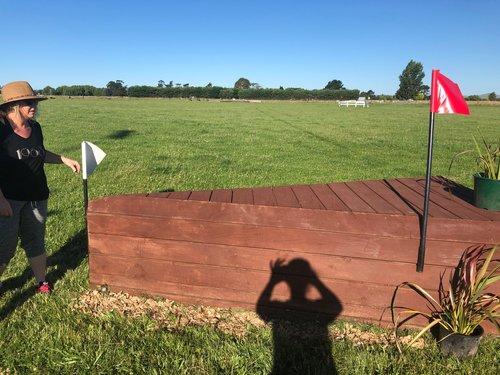 Fence 7 - Corner
