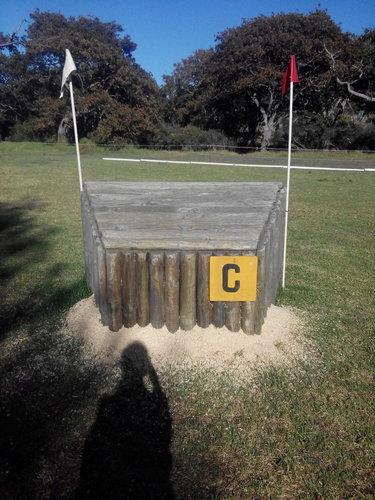 Fence 18C -