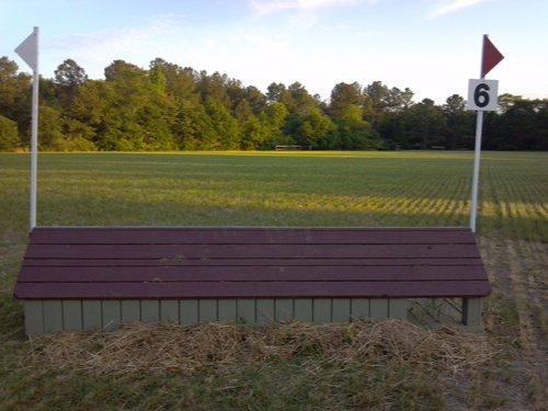 Fence 6 -