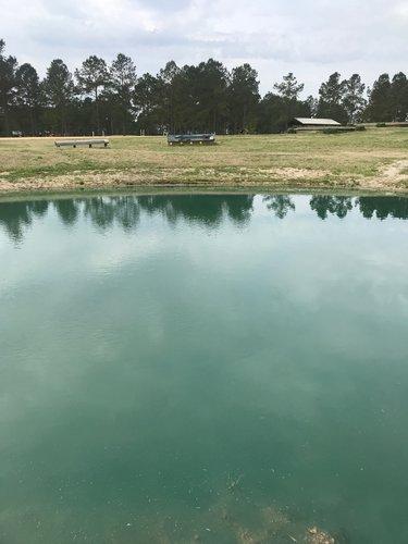 Hindernis 13 - Water