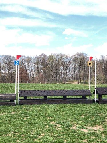 Fence 2 - Pheasant Feeder