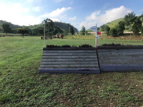Fence 2 -