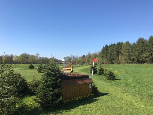 Obstacle 20B -