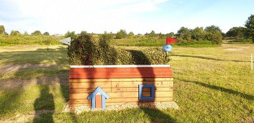 Fence 10C -